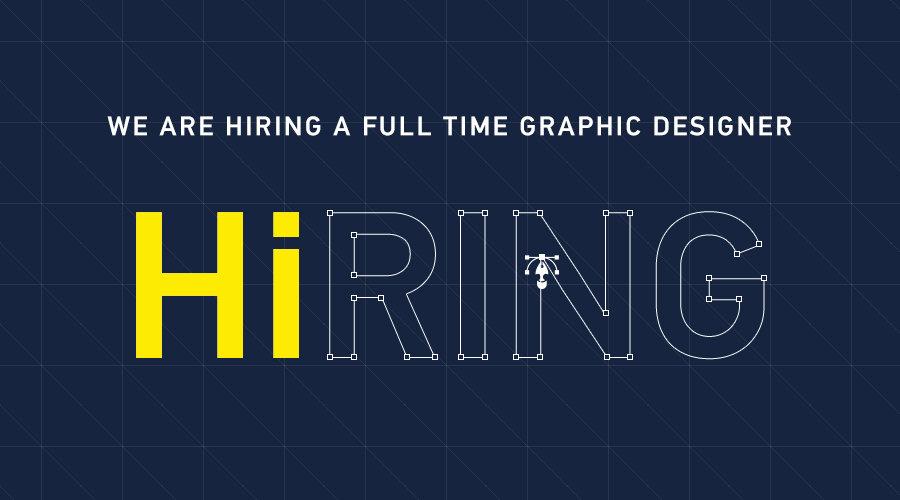 Flow Is Looking For A Full Time Graphic Designer In Beijing