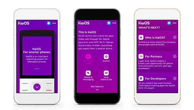 Image result for kaios